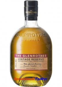 фото: Виски Glenrothes Vintage Reserve