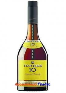Торрес 10