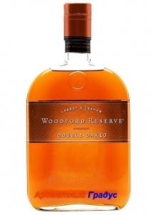 фото: Виски Woodford Reserve Double Oaked