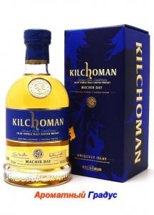 фото: Виски Kilchoman Mahir Bay 2015