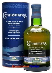 фото: Виски Connemara Distillers Edition