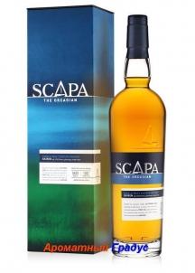 фото: Виски Scapa Skiren