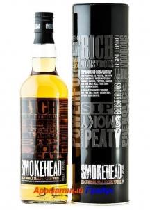 фото: Виски Smokehead Single Malt