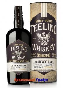 фото: Виски Teeling Single Malt