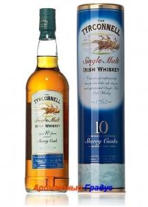 фото: Виски Tyrconnell 10 Y.O. Sherry