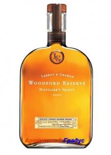фото: Виски Woodford Reserve Distillers Select