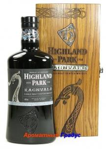 фото: Виски Highland Park Ragnvald