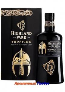 фото: Виски Highland Park Thorfinn