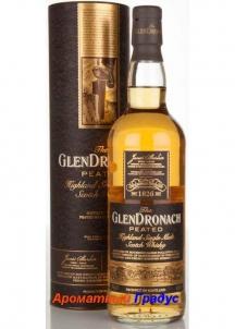 фото: Виски GlenDronach Peated