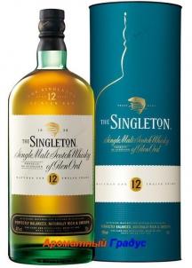 фото: Виски Singleton 12 Y.O.