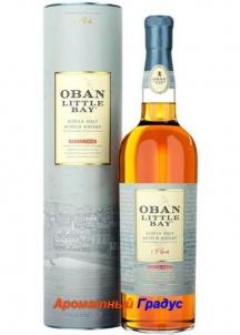 фото: Виски Oban Little Bay