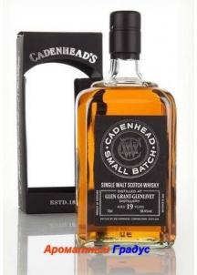 фото: Виски Cadenhead Glen Grant-Glenlivet 19 Y.O.