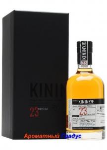 фото: Виски Kininvie 23 Y.O.