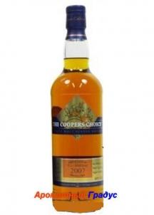 фото: Виски The Coopers Choice Tullibardine 9 Y.O.