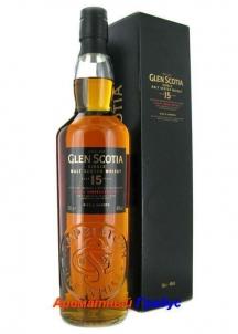 фото: Виски Glen Scotia 15 Y.O.