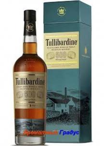 фото: Виски Tullibardine 500