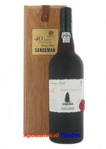 Сандеман 40