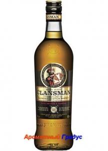 фото: Виски Clansman