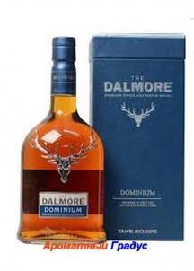 фото: Виски Dalmore Dominium