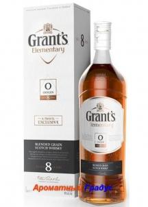 фото: Виски Grants 8 Y.O. Oxygen