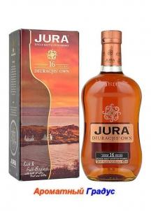 фото: Виски Isle Of Jura 16 Y.O. Diurachs Own