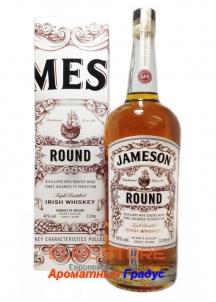 фото: Виски Jameson Round