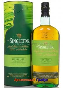 фото: Виски Singleton Classic