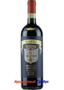 фото: Вино Brunello di Montalcino DOCG 2012