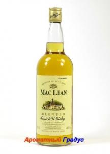 фото: Виски MacLean