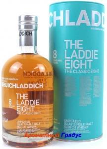 фото: Виски Bruichladdich The Laddie Eight 8 Y.O.