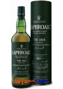 фото: Виски Laphroaig The 1815 Legacy Edition