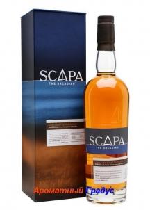 фото: Виски Scapa Glansa