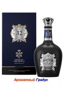 фото: Виски Chivas Royal Salute 32 Y.O.