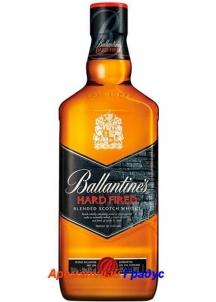 фото: Виски Ballantines Hard Fired