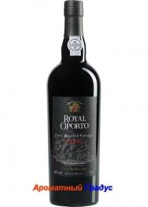 фото: Вино Real Companhia Velha Royal Oporto LBV