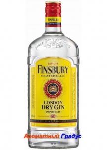 фото: Джин Finsbury Finest Distilled