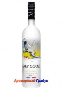 фото: Водка Grey Goose Citron