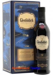 фото: Виски Glenfiddich 19 Y.O. Discovery