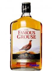 Famous Grouse-0,5л