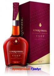 Courvoisier Le Voyage de Napoleon VSOP Cognac