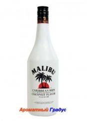 Malibu Liqueur