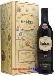Glenfiddich 19 Y.O. Discovery Madeira