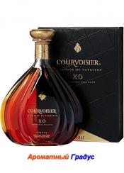 Courvoisier Le Voyage de Napoleon XO
