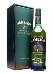 Jameson 18 Y.O.