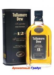 Tullamore Dew 12 Y.O.