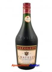 Napoleon Chatelle