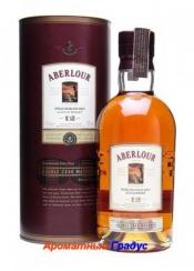 Aberlour Sherry Cask 12 Y.0.