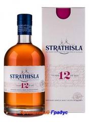 Strathisla 12 Y.O.-0,7л