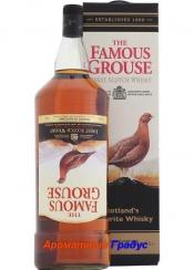 Famous Grouse 4.5 л