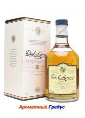 Dalwhinnie 15 Y.O.-0,7л